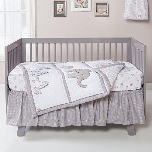 Trend-Lab-Safari-Chevron-3-Piece-Crib-Bedding-Set-0