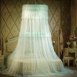 Triple-Lace-Ruffle-Princess-Bed-Canopy-0