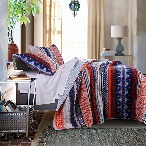 Urban-Boho-Quilt-Set-by-Greenland-Home-Fashions-0