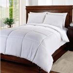 Utopia-Bedding-Ultra-Plush-Hypoallergenic-Siliconized-fiberfill-Box-Stitched-Alternative-Comforter-Duvet-Insert-Protects-Against-Dust-Mites-and-Allergens-0