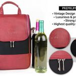Vetelli-Wine-Carrier-Wine-Tote-Bag-Leather-WineChampagne-Cooler-Case-0-1