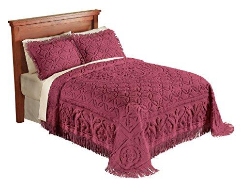 Victoria-Plush-Chenille-Fringe-Bedspread-0
