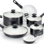 WearEver-C943SF-Pure-Living-Nonstick-Ceramic-Coating-PTFE-PFOA-Free-Dishwasher-Safe-Cookware-set-0