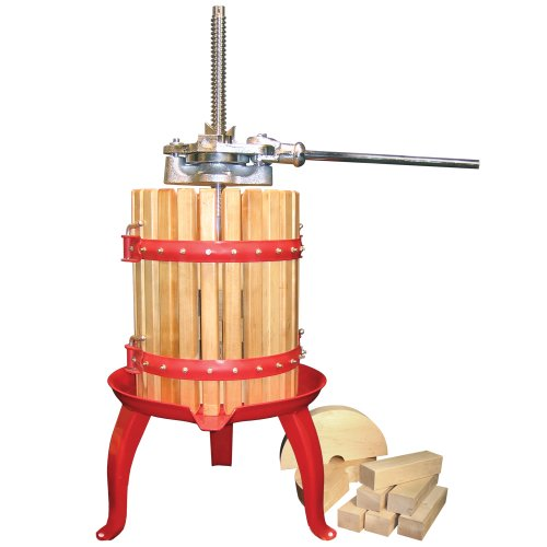 Weston-Fruit-and-Wine-Press-0