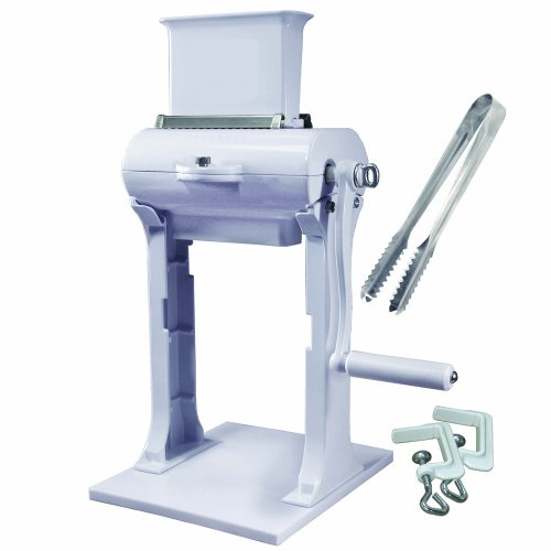 Weston-Manual-Meat-Cuber-Tenderizer-Dual-Support-0