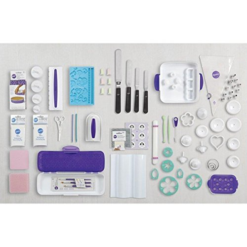 Wilton-216-Piece-Ultimate-Cake-Decorating-Set-with-Tote-2109-9036-0