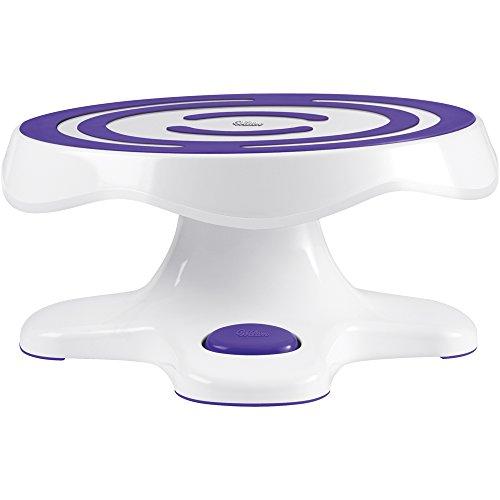 Wilton-Trim-n-Turn-ULTRA-Cake-Turntable-Rotating-Cake-Stand-307-301-0-0