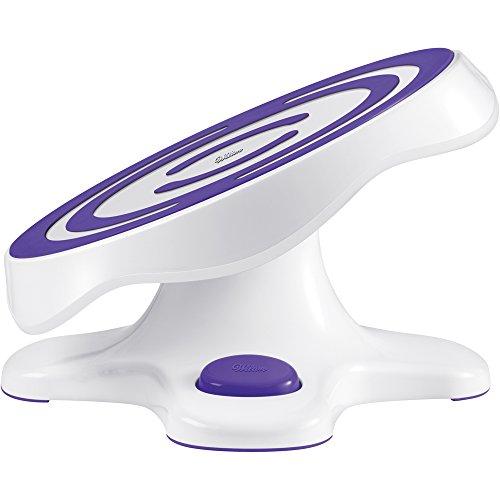 Wilton-Trim-n-Turn-ULTRA-Cake-Turntable-Rotating-Cake-Stand-307-301-0-1
