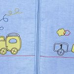 Winter-Baby-Sleeping-Bag-Long-Sleeves-approx-35-Tog-Choo-Choo-various-sizes-0-0