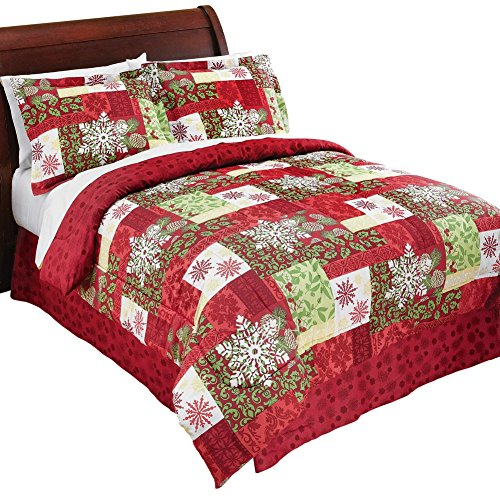 Winterberry-Patchwork-Comforter-Set-0