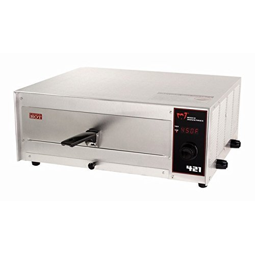 Wisco-421-Pizza-Oven-LED-Display-0