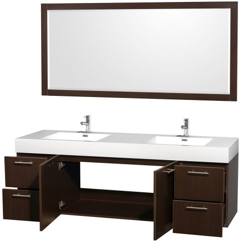 Wyndham-Collection-Amare-60-to-72-inch-Double-Bathroom-Vanity-in-Espresso-with-Mirror-options-0