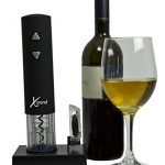 Xtrend-Rechargeable-Electric-Wine-Bottle-Opener-Premium-Opener-with-Foil-Cutter-and-Charger-Perfect-GIFT-For-ANY-Occasion-0-1