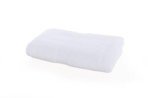 YOUNIQUE-100-Cotton-Bath-Towel-Set-4-Piece-includes-2-Bath-Towels-275-x-55-2-Hand-Towels-13-x-29-0-0