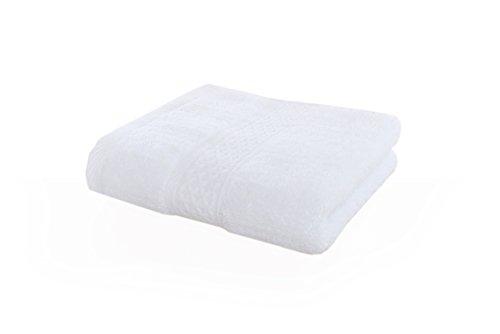 YOUNIQUE-100-Cotton-Bath-Towel-Set-4-Piece-includes-2-Bath-Towels-275-x-55-2-Hand-Towels-13-x-29-0-1