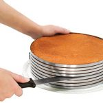 Zenker-Stainless-Steel-Layer-Cake-Slicing-Kit-with-12-Serrated-Knife-3-Piece-0-0