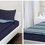 Zipit-Bedding-Set-Navy-Stripes-Twin-0