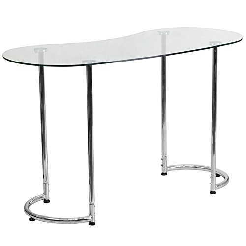 Zuffa-Home-Furniture-Desk-with-Clear-Tempered-Glass-0-0