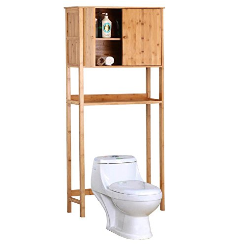 go2buy-Bamboo-Space-Saver-Cabinet-Over-Toilet-for-Bathroom28-x-98-x-669-WxDxH-0-0