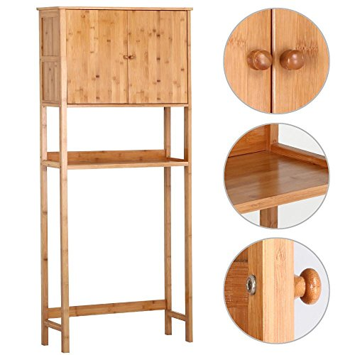 go2buy-Bamboo-Space-Saver-Cabinet-Over-Toilet-for-Bathroom28-x-98-x-669-WxDxH-0-1