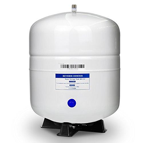iSpring-T32M-40-Gallon-Reverse-Osmosis-RO-Water-Storage-Pressurize-Tank-0