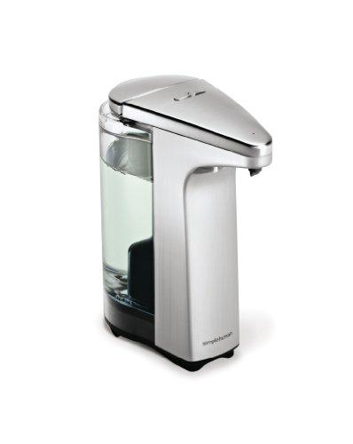 simplehuman-Sensor-Pump-for-Soap-or-Sanitizer-0