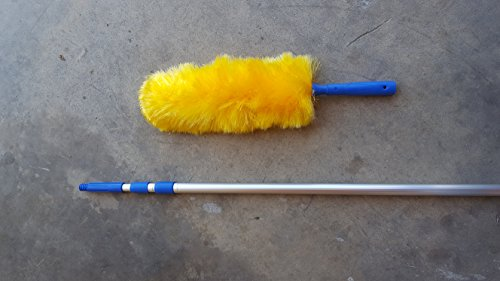 12-Foot-Extension-Rod-and-Duster-Cleaning-High-Ceilings-Cathedral-Ceilings-Ceiling-Fans-0-1