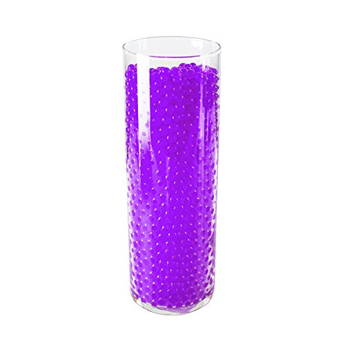 12-Pound-Bag-of-Purple-Water-Gel-Pearls-Beads-for-Home-Decoration-Wedding-Centerpiece-Vase-Filler-Plants-Toys-Education-Makes-6-Gallons-by-Super-Z-Outlet-0-0