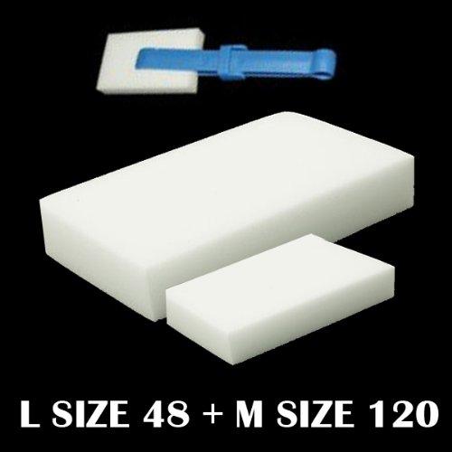 168-Pcs-Magic-Sponge-Cleaning-Pads-Clean-Sponge-Value-Pack-Magic-Eraser-Eco-Friendly-MCP48-120-0-0