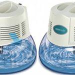2-New-Rainbow-Rainmate-IL-Air-Freshener-Purifier-Room-Aromatizer-Allergy-Asthma-0
