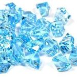 2-Pounds-of-Blue-Acrylic-Ice-Rock-Vase-Gems-or-Table-Scatters-0