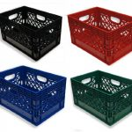 24qt-4-Pack-Black-Blue-Red-Green-Milk-Crates-0