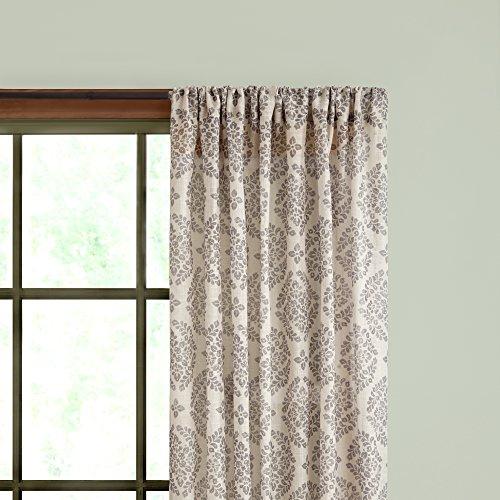28-48-Single-Curtain-Rod-25-Projection-Espresso-0-1