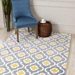 3028-Burgundy-Moroccan-Trellis-Area-Rug-Modern-Carpet-Large-New-0
