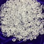 350-To-615-Pieces-Acrylic-Clear-Ice-Rock-Gems-for-Vase-Fillers-Table-Scatter-Event-Wedding-Photography-Props-Arts-Crafts-TW-NOVELTY-0-0