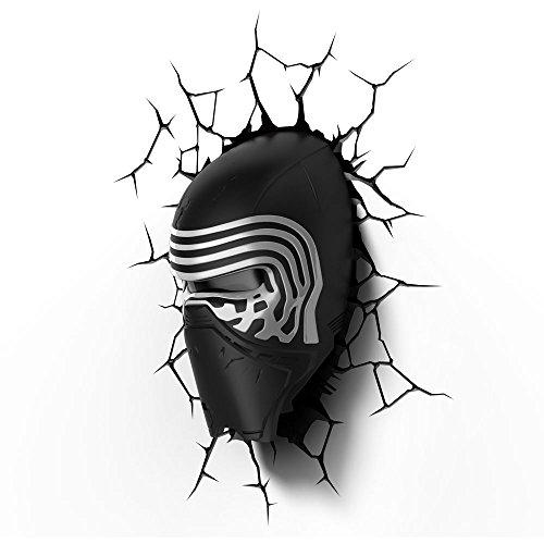3D-Light-FX-Star-Wars-Kylo-Ren-3D-Deco-LED-Wall-Light-0-0