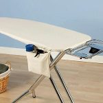 48-49-x-18-WIDE-TOP-IRONING-BOARD-Cover-Pad-Natural-FREE-PRESSING-PAD-Ship-from-USA-0