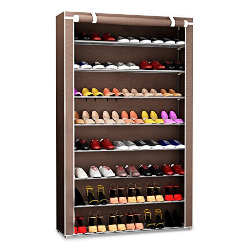 48-Pairs-Shoe-Rack-Organizer-Storage-Bench-Organize-Your-Closet-Cabinet-or-Entryway-Easy-to-Assemble-No-Tools-Required-0-0