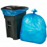 64-Gallon-Toter-Compatible-Recycling-Bags-50-Case-Blue-0
