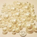 80-Jumbo-Assorted-Sizes-All-IVORYCream-Pearls-Value-Pack-Vase-Fillers-NOT-INCLUDING-THE-TRANSPARENT-WATER-GELS-FOR-FLOATING-THE-PEARLS-sold-separately-0