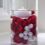 95-PC-Jumbo-Red-Pearls-and-White-Pearls-with-Sparkling-Red-Diamonds-and-Gems-Accents-Not-Including-the-Transparent-Water-Gels-for-floating-the-Pearls-and-Gems-0-0