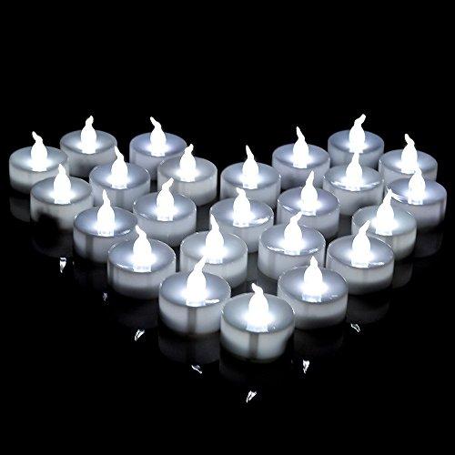 AGPtek-100pcs-Battery-Operated-LED-Flameless-Tea-Light-Candle-Light-for-Wedding-Xmas-Party-Decoration-0
