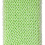 AISEN-KS303G-2-Count-Foam-and-Scrub-Sponges-12-Pack-Green-0