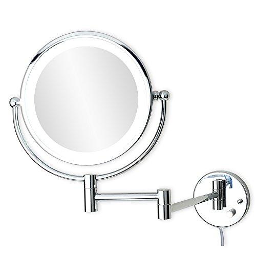 ALHAKIN-Wall-Mount-Makeup-Mirror-Bathroom-Mirror-with-5x-0-0