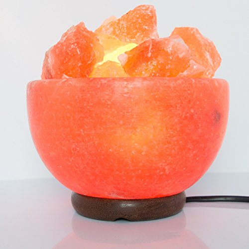 AMSkart-Pink-Crystal-Himalayan-Salt-Fire-Bowl-Lamp-with-Dimmer-Switch-and-Wooden-Base-7-x-65-x-65-Inch-8-10-lbs-0-0
