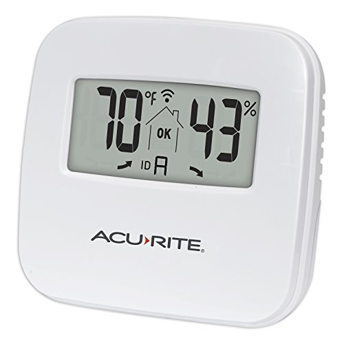 AcuRite-06044M-Wireless-Temperature-and-Humidity-Monitor-Sensor-0-0