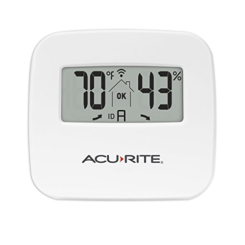 AcuRite-06044M-Wireless-Temperature-and-Humidity-Monitor-Sensor-0