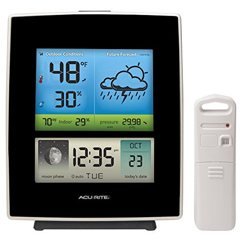 AcuRite-Weather-Station-with-ForecastTemperatureHumidityMoon-Phase-0