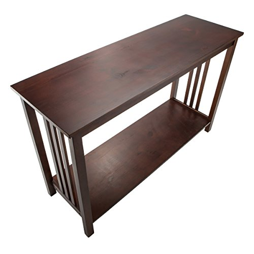 Adeptus-Mission-style-Wood-Sofa-Console-Table-large-0-1