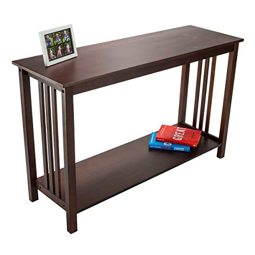 Adeptus-Mission-style-Wood-Sofa-Console-Table-large-0